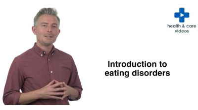 Introduction to eating disorders Thumbnail