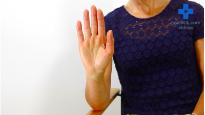 Accelerating your recovery after having a soft tissue injury of the wrist or hand cast Thumbnail