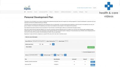 What is a Personal development Plan (PDP) and why do I need one? Thumbnail