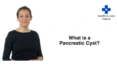 What is a Pancreatic Cyst? Thumbnail