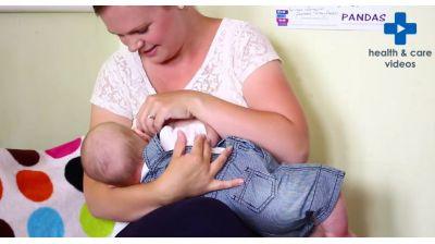 Cows' Milk Allergy and Breastfeeding Thumbnail