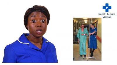 Preventing pressure ulcers The power of movement Thumbnail