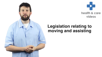 Legislation relating to moving and assisting Thumbnail
