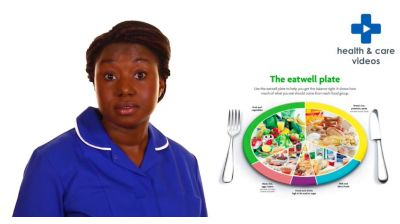Preventing pressure ulcers The power of food and drink Thumbnail
