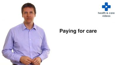 Paying for care Thumbnail
