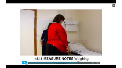Measure Notes - Weighing Thumbnail
