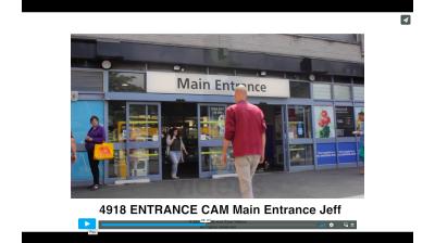 Entrance Cam - Main Entrance Jeff Thumbnail