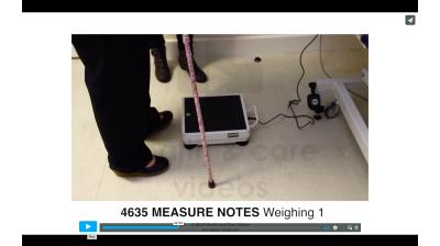 Measure Notes - Weighing 1 Thumbnail