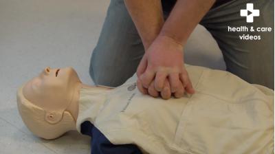 Cardiopulmonary Resuscitation Thumbnail