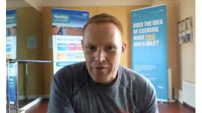 Facebook Live - Week 4: Morning Circuit with Andy Thumbnail