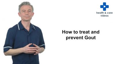How to treat and prevent Gout Thumbnail