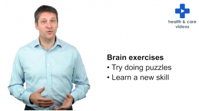 Cognitive Exercises for People with MS Thumbnail