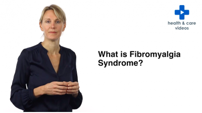 What is Fibromyalgia Syndrome? Thumbnail