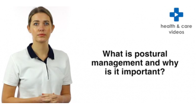What is postural management and why is it important? Thumbnail