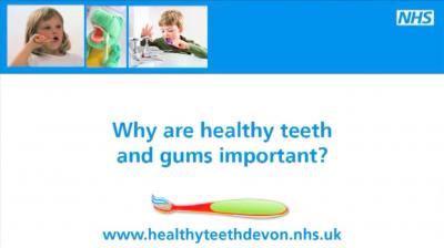 Healthy Teeth - Healthy Smile Thumbnail