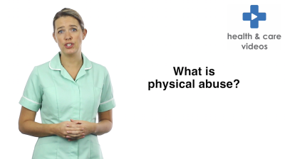 What is physical abuse Thumbnail