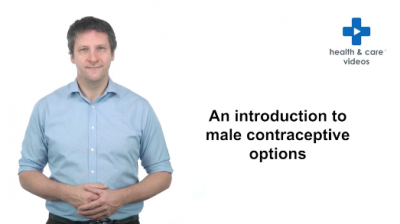 An introduction to your contraceptive options: Male Thumbnail