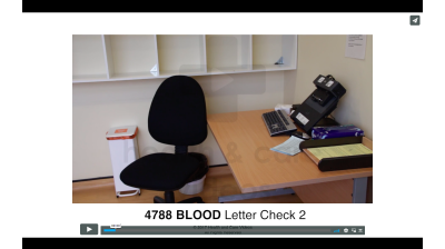 Blood - Letter Check 2 Thumbnail