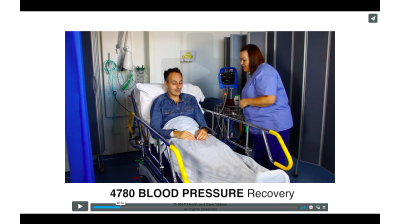 Blood Pressure - Recovery Thumbnail