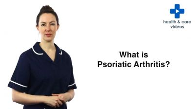 What is Psoriatic Arthritis? Thumbnail