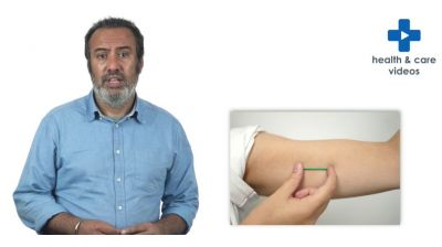 Having the contraceptive implant Thumbnail