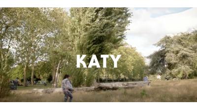 Walking, New Mum (Katy's Story) Thumbnail