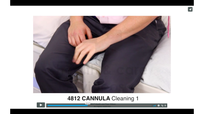 Cannula - Cleaning 1 Thumbnail