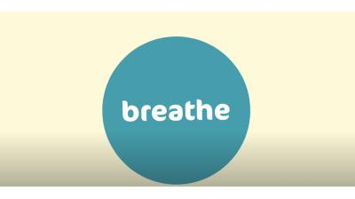 Mindful Breathing Exercises Thumbnail