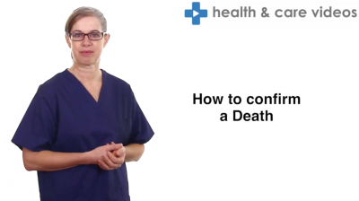 How to confirm a Death Thumbnail