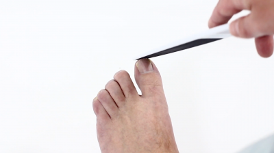 How to look after your toenails Thumbnail