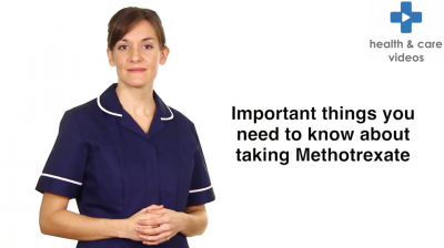 Important things you need to know about taking Methotrexate Thumbnail