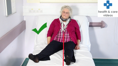 Looking after your new hip Some precautions Thumbnail