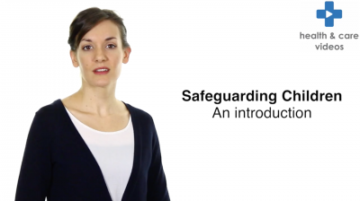 Safeguarding Children An Introduction Thumbnail