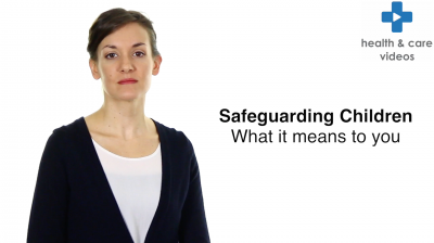 Safeguarding Children: What it means to you Thumbnail
